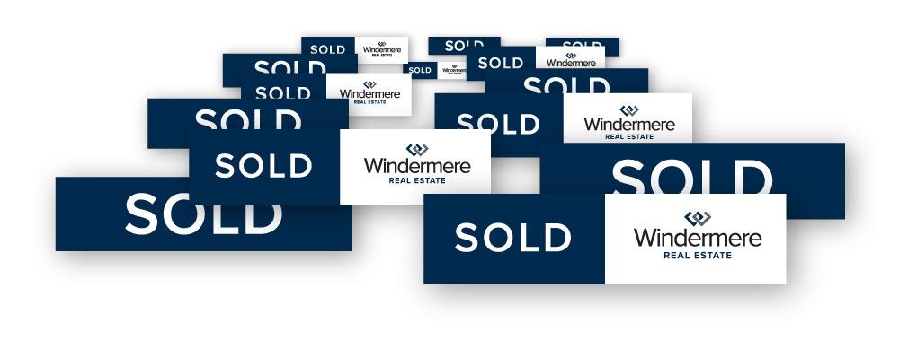 Houses for sale by Windermere